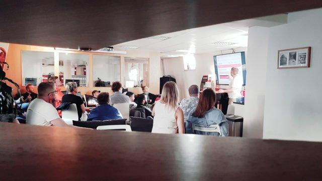 Oderland-php-Meetup