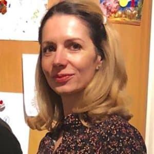 Ewelina Gierszewska